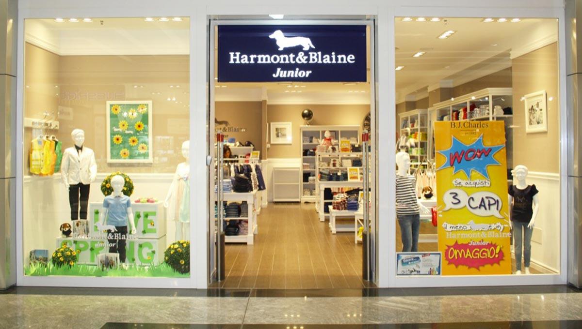 HARMONT & BLAINE JUNIOR – Metropolis
